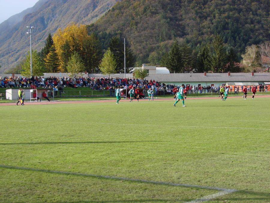 2007 Tolmin - Olimpija