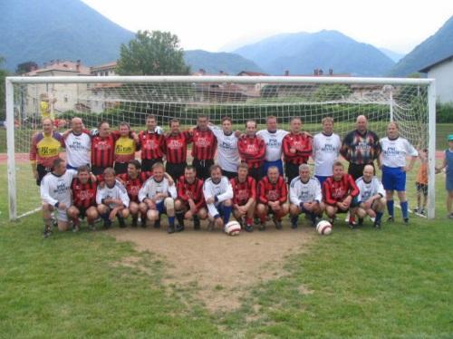 85 letnica kluba 2006