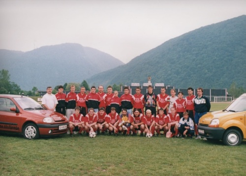 1997 1998